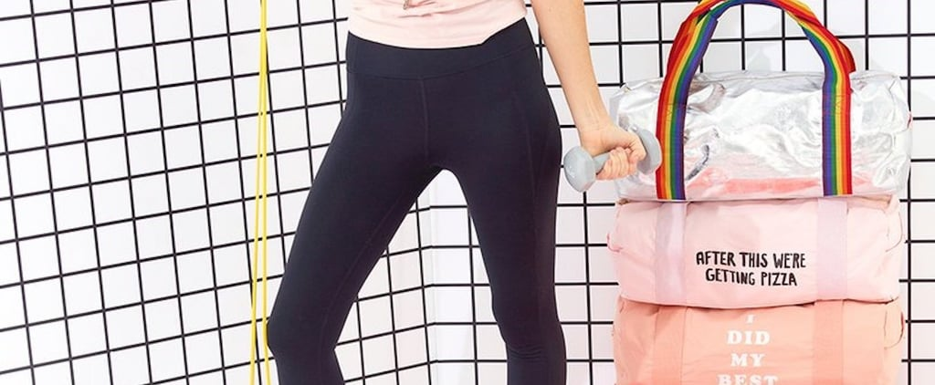 Cute Gym Bags For Women 2018