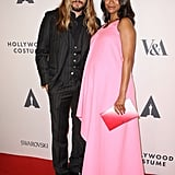 Zoe Saldana Confirms That She's Pregnant With Twins
