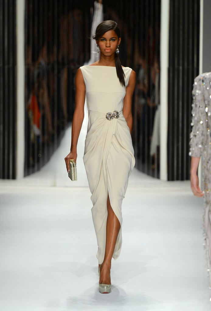 Pictures and Review of Jenny Packham Spring Summer New ...
