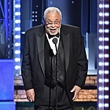 James Earl Jones (Mufasa)