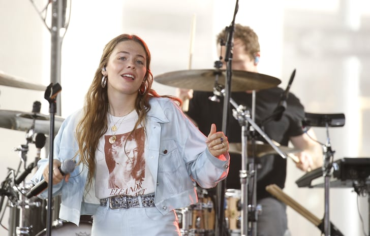 Best Maggie Rogers Songs Popsugar Entertainment