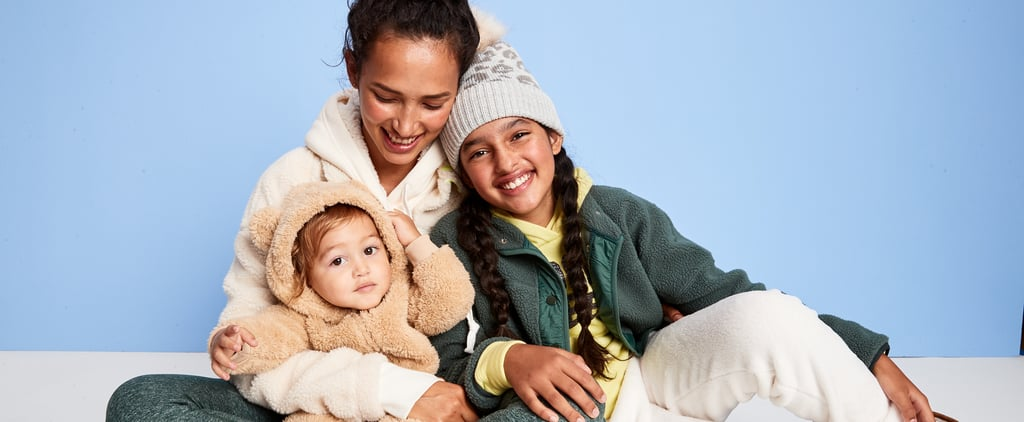 Best Gifts and Clothes For Kids From Old Navy