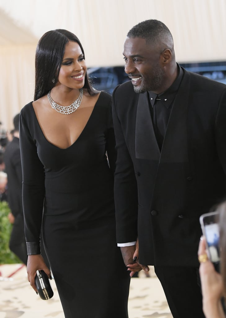 "In case you haven't heard yet, Idris Elba is engaged! We'll wait while you let that sink in. OK, now that you've had some time to process it all, let's move on. The 45-year-old British actor recently popped the question to 29-year-old Somali model Sabrina Dhowre after almost a year of dating, and they've shared a handful of sweet moments along the way. In fact, shortly after they got engaged, Sabrina took to Instagram to gush about Idris, writing, ""Baby! I can't tell you enough how happy you make me and how lucky I feel to have found a love like this."" From red carpet appearances to cute Instagram photos, take a look at some of Idris and Sabrina's best moments together.       Related:                                                                                                           20 Times Idris Elba Looked Good Enough to Eat"