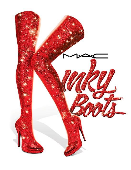 MAC Cosmetics Kinky Boots Collaboration
