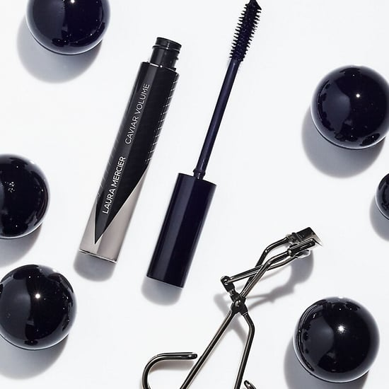 Laura Mercier Caviar Mascara Review