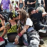Protest PDA