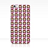Emoji Girl Phone Case ($25)