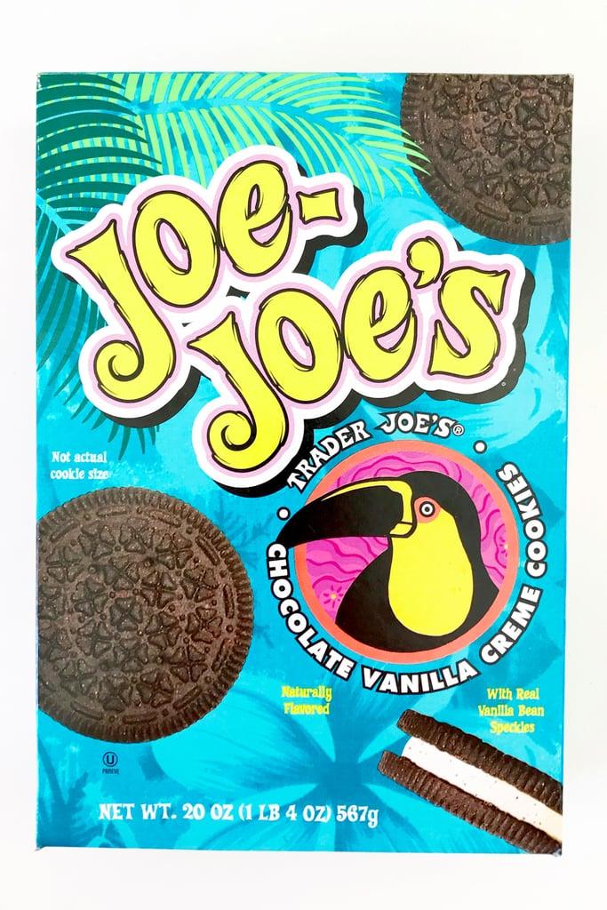 The Best Joe-Joe's Cookies From Trader Joe's