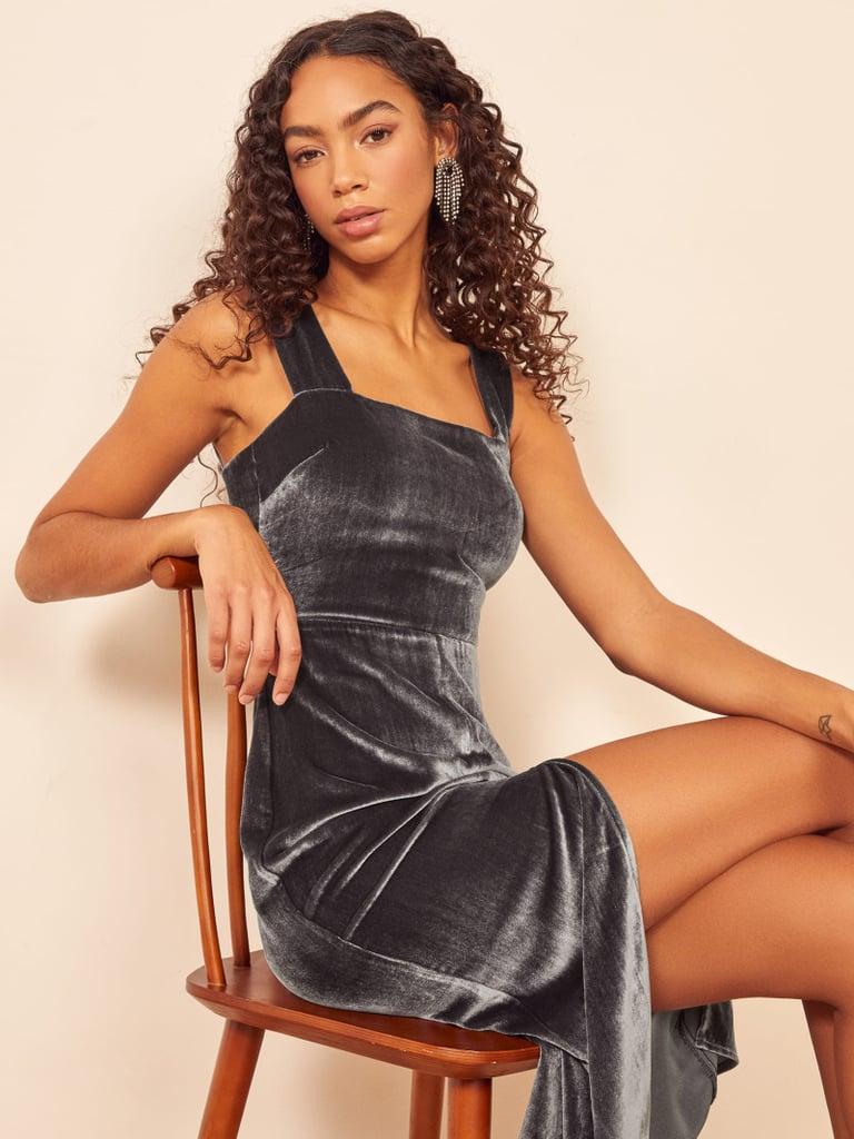 Reformation Emira Dress