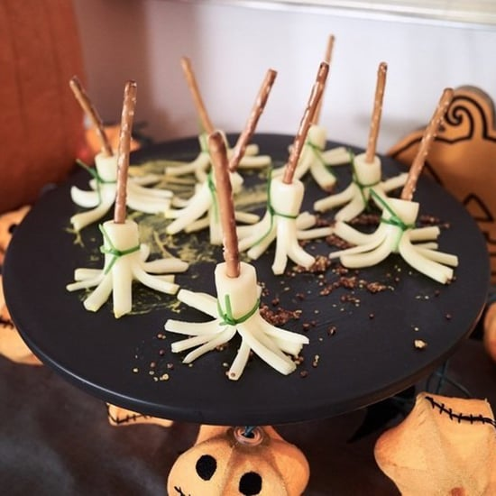 Giada De Laurentiis Halloween Party Ideas