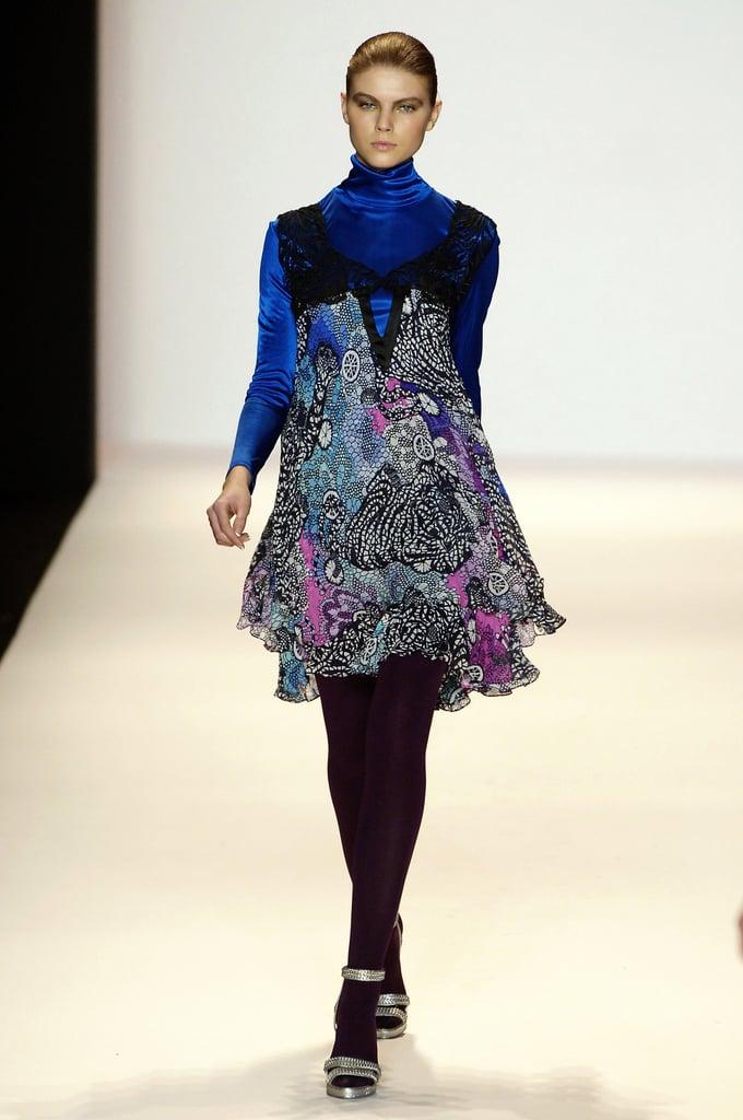 Trend Alert: Paisley Dress