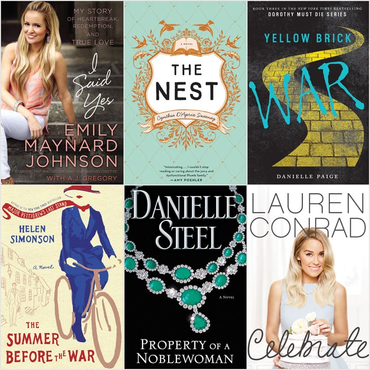 The 12 Best New Books That Are Coming Out in March
