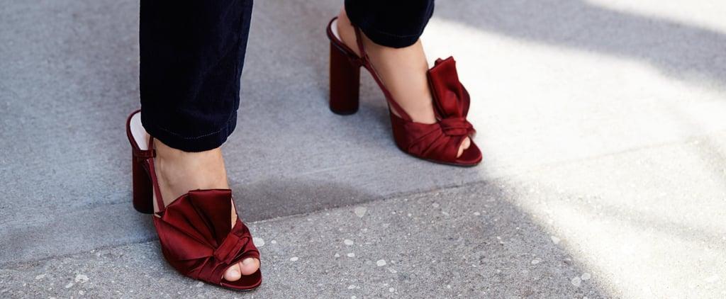 Top-Rated Comfortable Heels 2018
