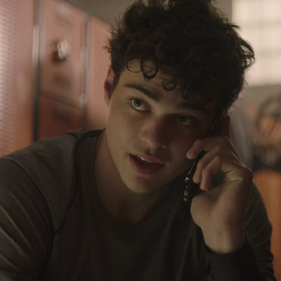 Noah Centineo GIFs From Sierra Burgess Is a Loser