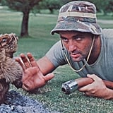 Then He Made His Directorial Debut With Caddyshack (1980)