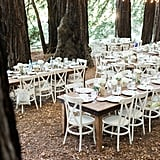 Rural Forest Reception