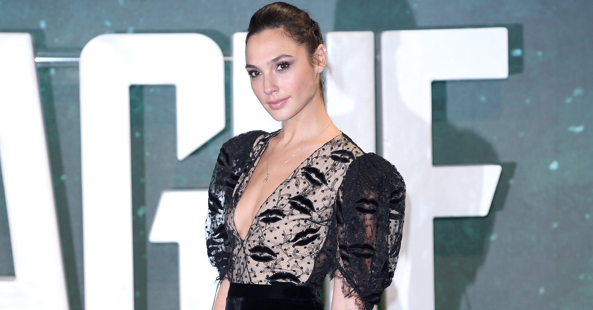 Sexual harassment actress gadot