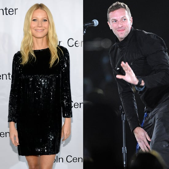 Gwyneth Paltrow and Chris Martin Breakup Rumors
