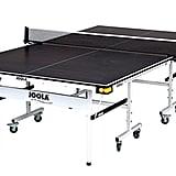 JOOLA Rally Professional Grade Table Tennis Table