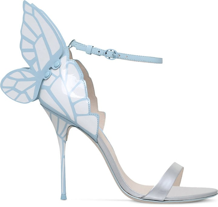 Bridal Shoes Selfridges: POPSUGAR Fashion UK