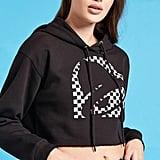 Taco Bell Fleece Knit Hoodie