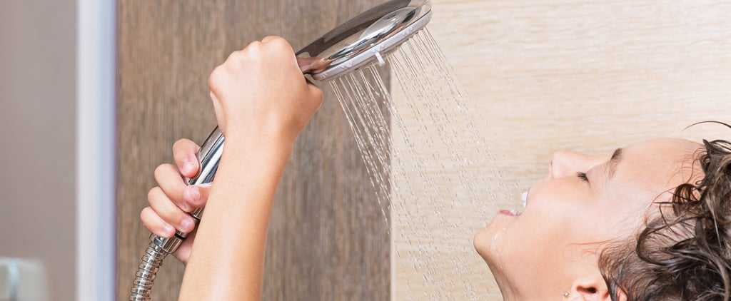 Showering With Your Child: When Should You Stop?