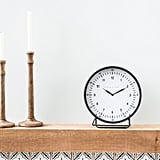 Emily Mantel Clock