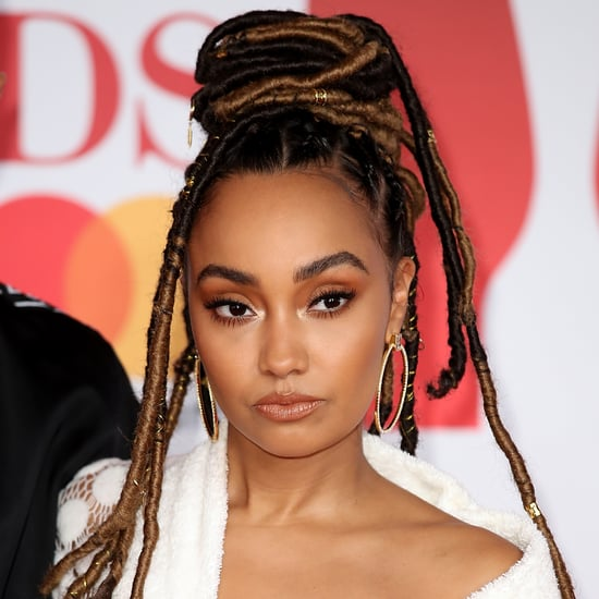 Little Mix's Leigh-Anne Pinnock Starring in Boxing Day Film