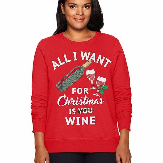 Christmas Sweaters on Amazon
