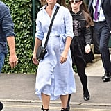 Pippa Middleton's Polo Ralph Lauren Dress