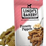 Peanutty Puppers Treats ($7)