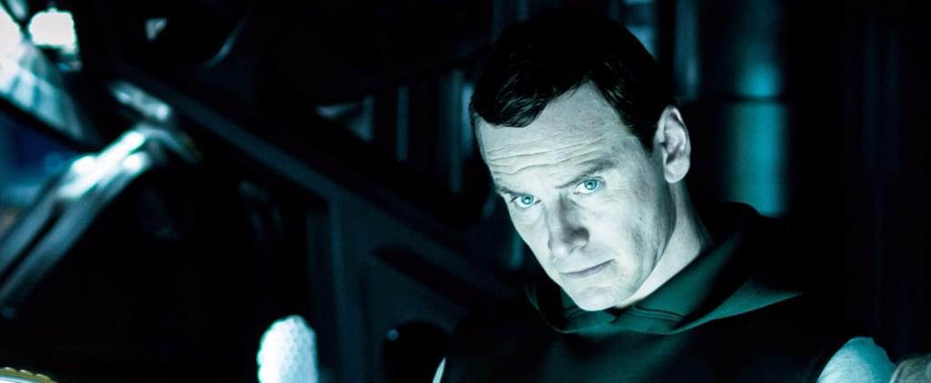 1 Scene in Alien: Covenant Will Change How You See Michael Fassbender
