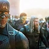 Marvel's Phase 3