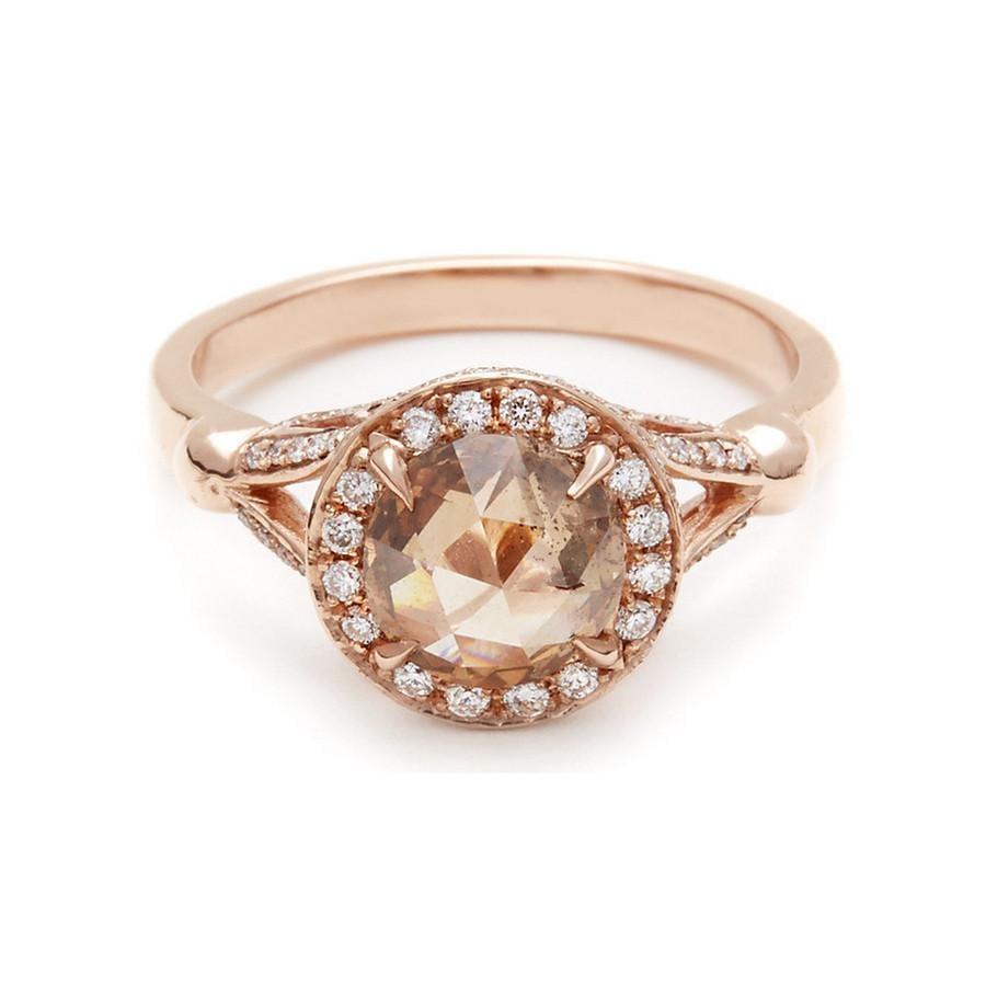 Anna Sheffield Luna Ring