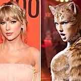 Taylor Swift as Bombalurina