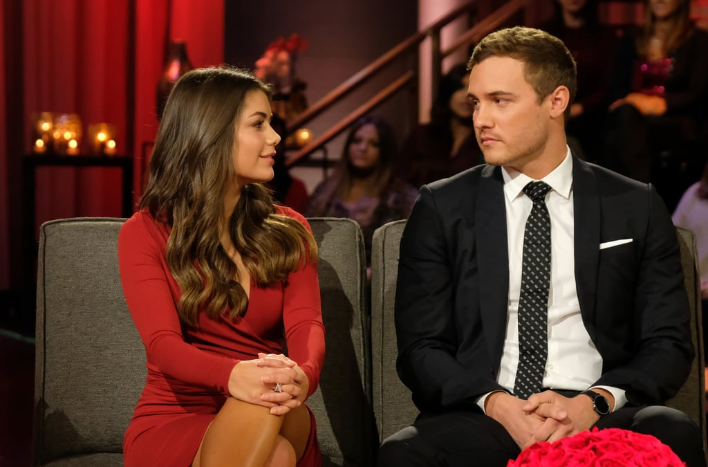 Hannah Ann's Best Quotes on The Bachelor Finale