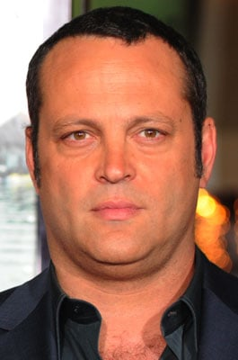 Do, Dump, or Marry? Vince Vaughn