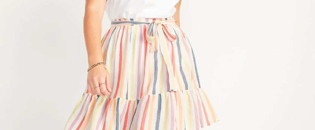 Best Skirts From Old Navy 2021