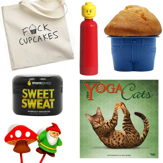 Funny Fitness Gifts