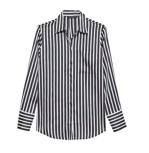 Dillon Classic-Fit Stripe Shirt