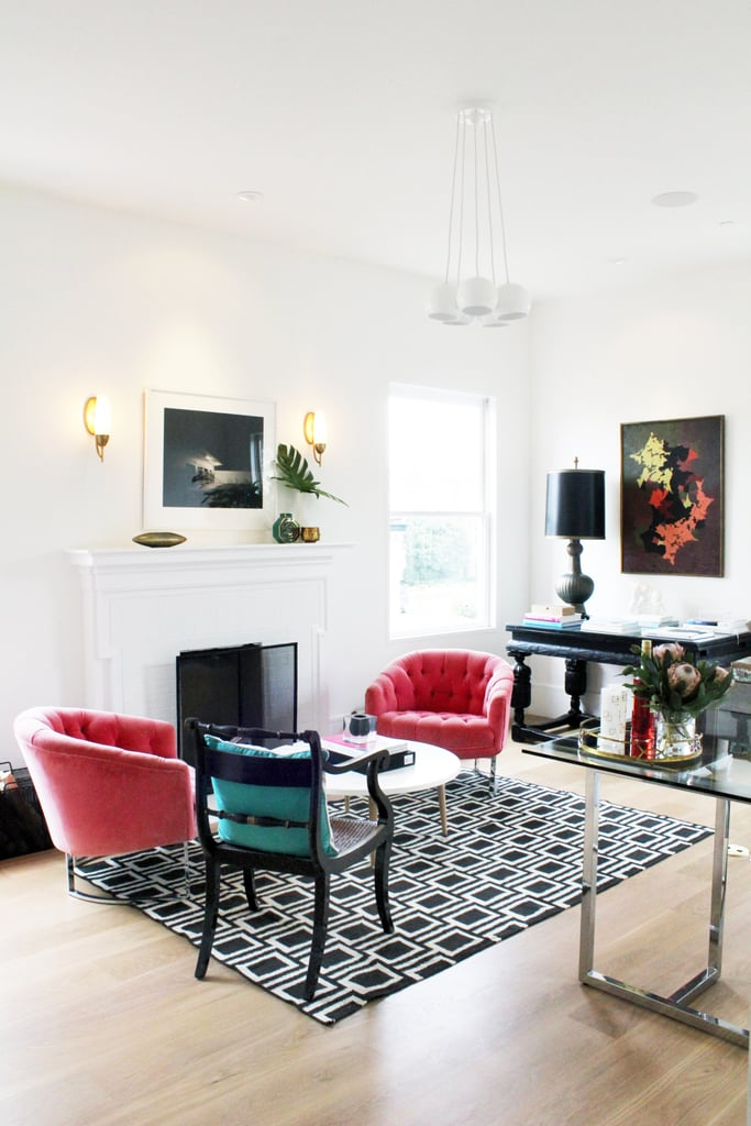 Home Styling home staging tips popsugar home