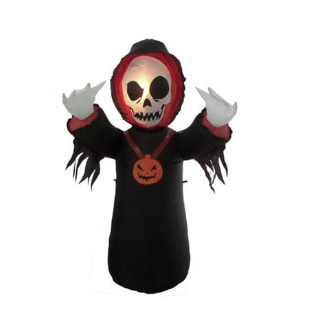 Grim Reaper Decoration