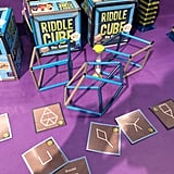 Educational Insights' Riddle Cube