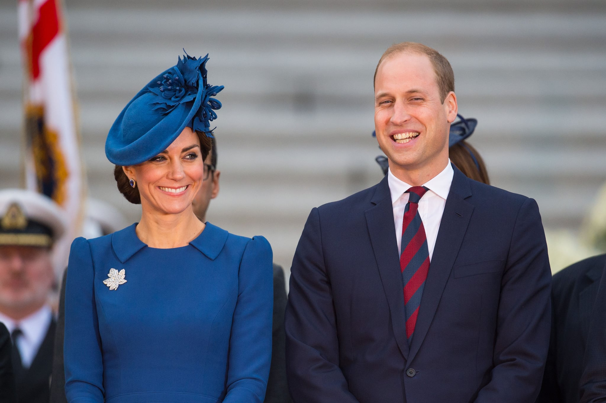 How Much Are Prince William And Duchess Kate Worth