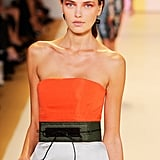 2011 Spring New York Fashion Week: Carolina Herrera