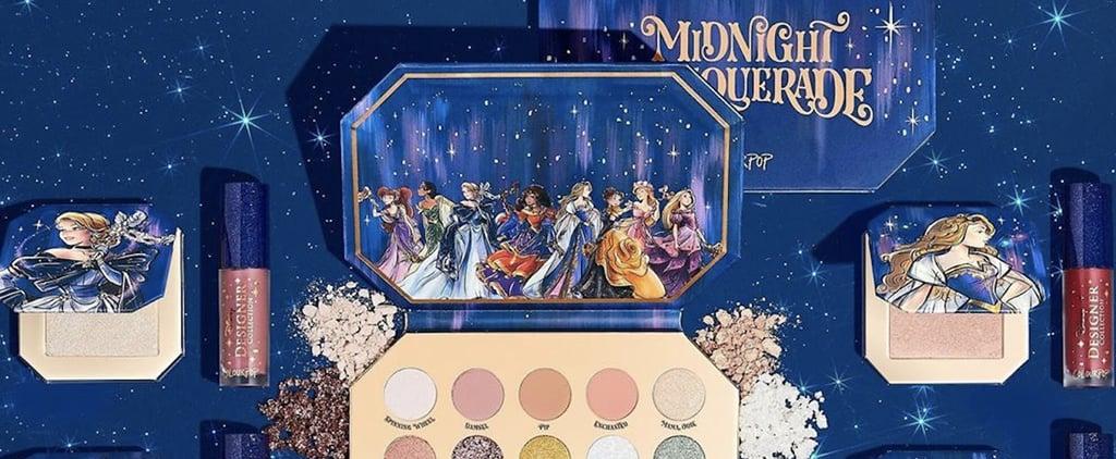 Disney Makeup Collaborations