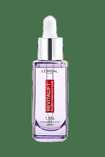 L'Oréal Paris Revitalift Hyaluronic Acid Serum Review