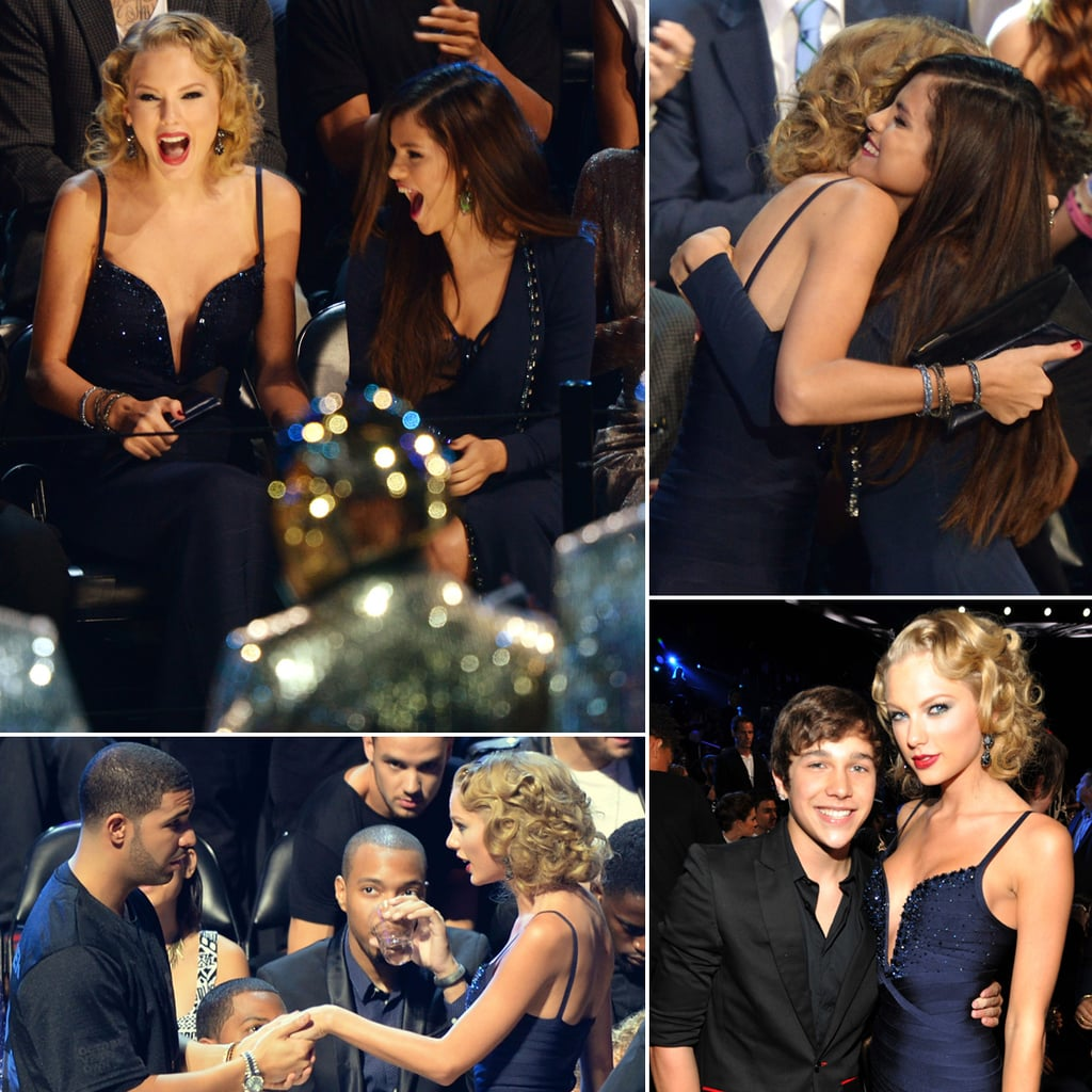 Taylor Swift at the VMAs 2013   Pictures