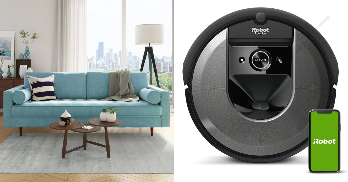 Wayfair's Black Friday Sale Started 1 Month Early — Hurry and Shop Its 40+ Best Deals