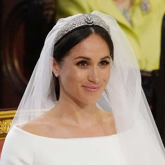 Meghan Markle Royal Wedding Pictures